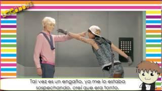 B1A4 Whats Happening? Cover Español [Spanish Fandub] *Whats Going On*