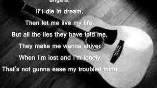 Noel Gallagher's High Flying Birds - AKA broken arrow lyrics