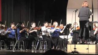 The Magic Flute (Overture) Mozart/Isaac