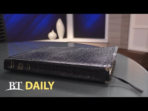 BT Daily: Come to Jesus - Part 3