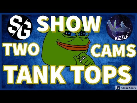 [RAID SHADOW LEGENDS] THE STIZZLE SHOW - TANK TOP EDITION