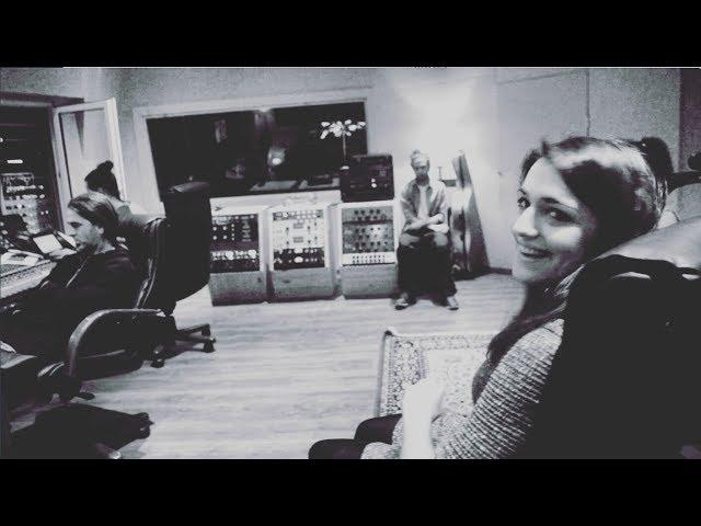 Video del making off del disco ''Stay'', proyecto de Rubio música.
