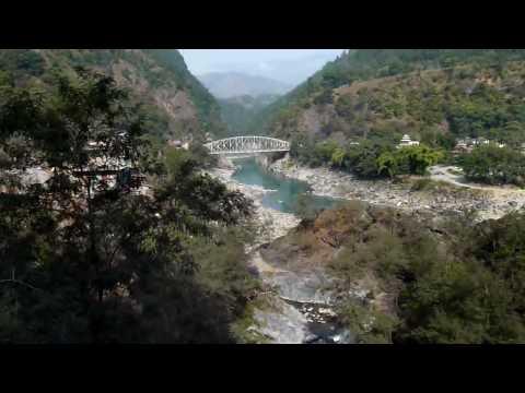 De Tansem a Pokhara…