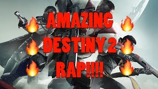 (EPIC) Destiny 2 - Trailer Rap (Cabal Diss Track) MOTW Pt. 1 by DizzyEight