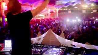 Azax Syndrom & DJ JuVi - Welcome To The Middle East - Live