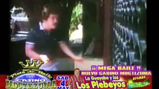 LA GUAYABA Y LOS PLEBEYOS - EL PIPIRIPAU