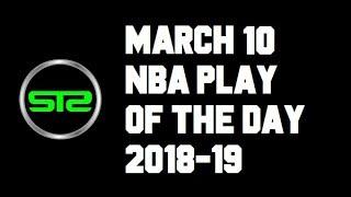 3/10/19 Free #NBA Picks of The Day - NBA Free Picks Today ATS Tonight #Knicks #Timberwolves