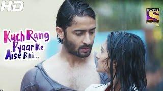 Dev-Sonakshi Rain Dance | Kuch Rang Pyaar Ke Aise Bhi | Title Song