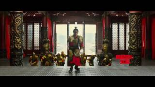 Be Right there Music Dancing by Warriors Gate Movie