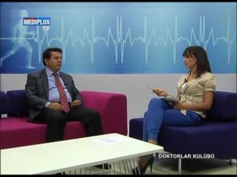 MEDİPLUS TV - DOKTORLAR KULÜBÜ - KRONİK HEPATİT B PART 2.mpg