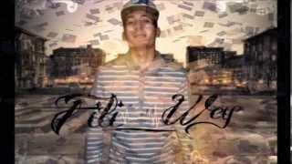 Fily Wey - Pongale Nombre (Lucas De Ph) New Song 2013