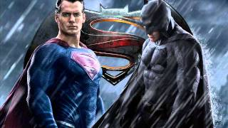 ID - BATMAN V SUPERMAN (ORIGINAL TRAP MUSIC)
