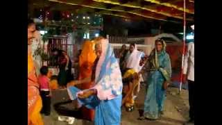 khandeshi haldi dance