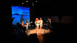 A Man After Midnight - Mamma Mia, COVER, DEREE FILM MUSIC CONCERT 2012