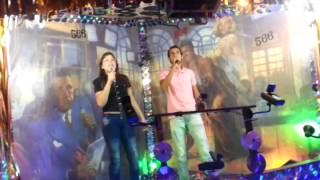 Só os loucos sabem - Renan e Mariana Live @566 Restaurante e Choperia