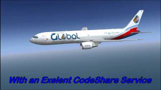 Global Cargo Promo Video!