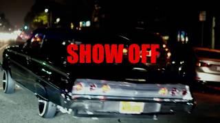 Casey Veggies - Show Off (feat. Wiz Khalifa)