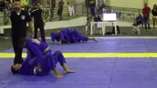 Max Wesley x Virgílio Oliveira   8ª Copa Barbacena de Jiu-Jitsu   Adulto   Branca   Leve