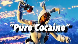 Fortnite Montage - Pure Cocaine (Lil Baby)
