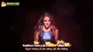 [Lyrics+Vietsub] Alesso - Heroes (We Could Be) ft. Tove Lo