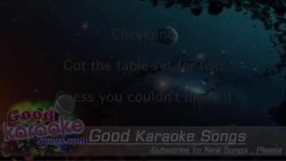 Cheyenne - Jason Derulo ( Karaoke Lyrics )