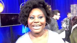 Deolinda Kinzimba - As emoções de ser finalista