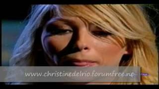 "CHRISTINE  A ""FESTA ITALIANA"" 1 PARTE"