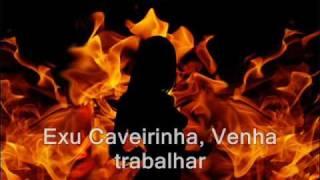 Exu caverinha Subtitulado