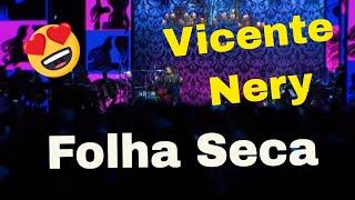 Vicente Nery  Amigos 3   Folha Seca