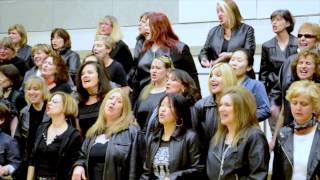 Lions Gate Chorus - Takin' Care of Business (BTO Cover)