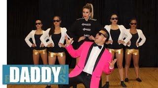 DADDY - PSY Dance Choreography   Jayden Rodrigues JROD