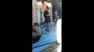 HSKL ( Head Shot Kill ) - We Are Familia Feat HSKL JUNIOR ( AT KEBUN NANAS ) Live Part 1