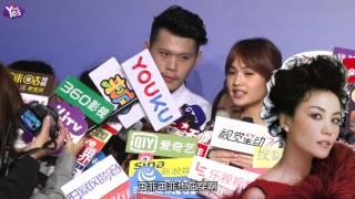 楊丞琳追隨李榮浩自立入口網站 大方曝料陳妍希愛子小星星