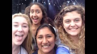Ireland, UCLA Study Abroad 2014