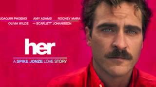 Divorce Papers - Arcade Fire (Her Soundtrack)