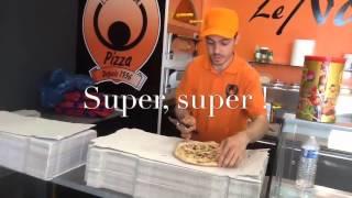 Pizza Le Nomade De Chêne En Semine