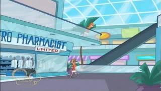 Phineas e Ferb - Eu Já Não Me Posso Aturar PT-PT