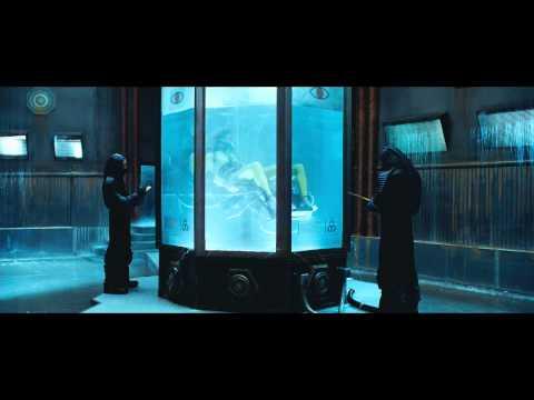 Обитаемый Остров. Фильм первый. 2008 (трейлер)