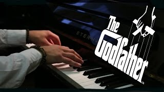 The Godfather Theme Song (Cover By Pavel Piano)