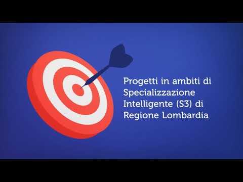 Regione Lombardia: apre il bando Tech Fast