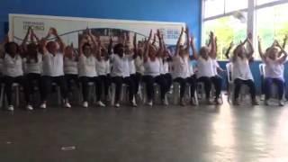 Dança Sênior - Cidade Maravilhosa