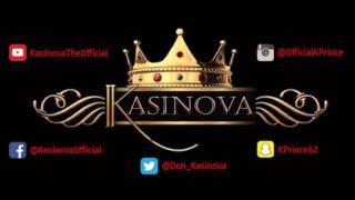Kasinova - Checkmate ft. Marcelino