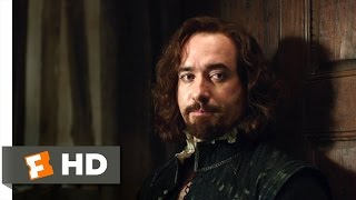 The Three Musketeers (3/9) Movie CLIP - What Happens to Any Man (2011) HD
