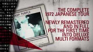 Deep Purple - Made In Japan 2014 remaster (available May 19 2014)
