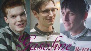 Edward /Oswald/Jerome| Gasoline