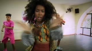 De Ladin (dance clip)