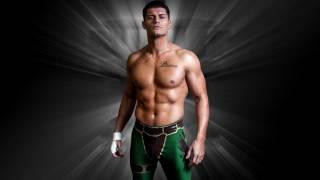 "{NJPW}Cody Rhodes Unused theme ""All American Nightmare"""