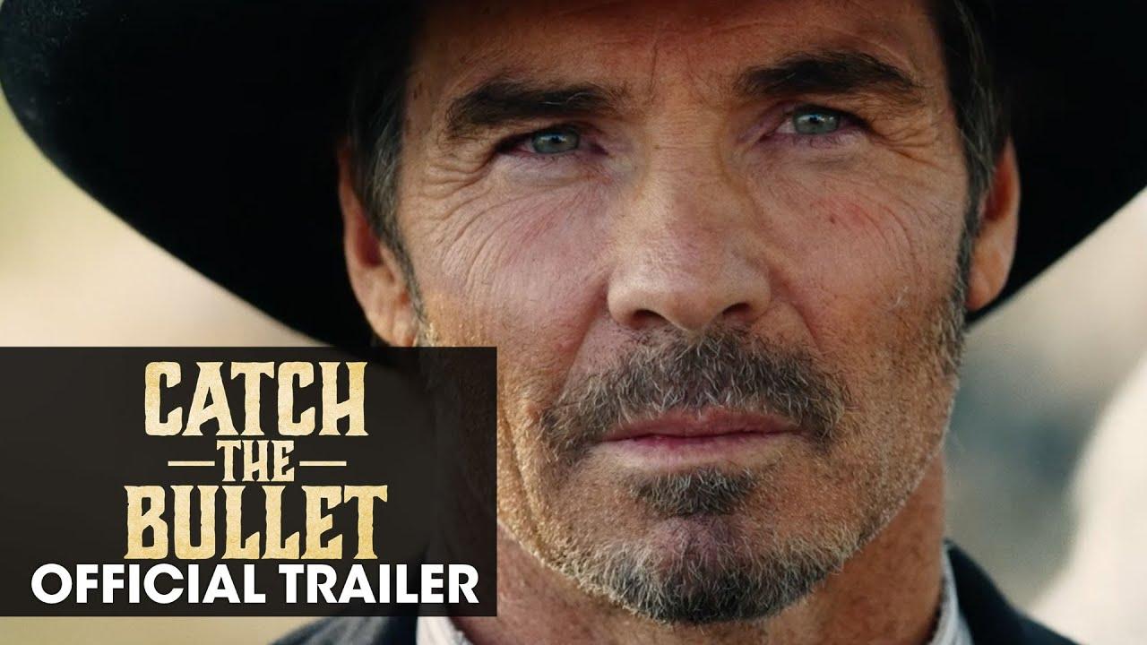 Catch the Bullet Trailer thumbnail