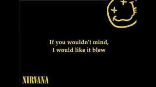 Nirvana - Blew
