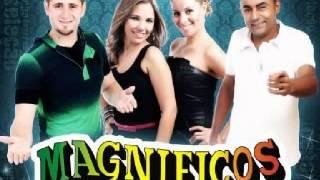 BANDA MAGNÍFICOS-CRISTAL QUEBRADO
